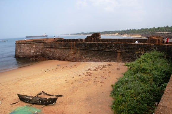 Lower Aguada (Places to visit in Goa)