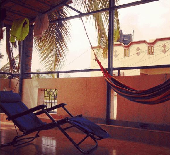 Bangalore House