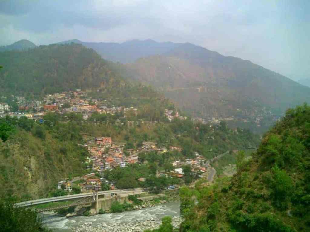 chamba_from_across_the_river_himachal_pradesh
