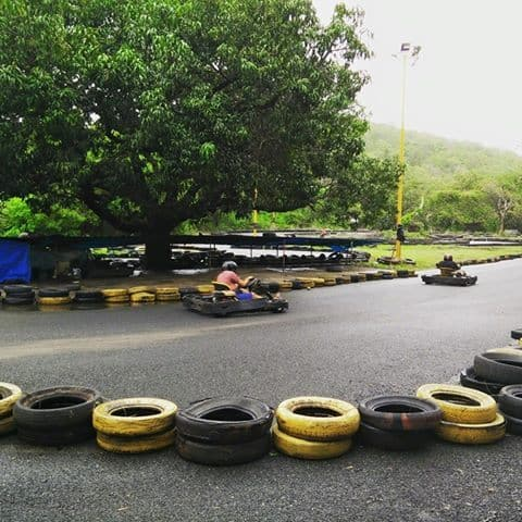 go-karting-in-goa
