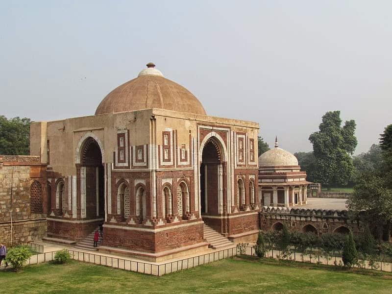 alai-darwaza-qutb-complex-delhi-mehrauli-pixelated-memories-sahil-ahuja-qutub-alauddin-khilji-world-heritage-site-3