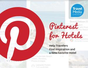 Pinterest for Hotels White Paper Cover