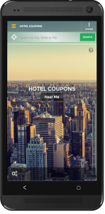 HotelCoupons.com Android App