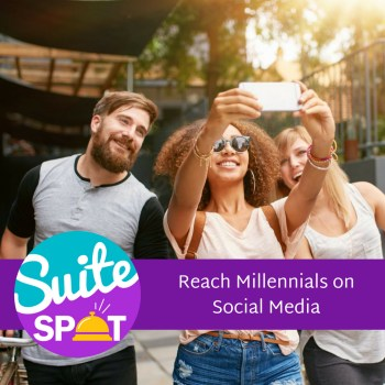 Podcast Episode: Reach Millennial Travelers on Social Media