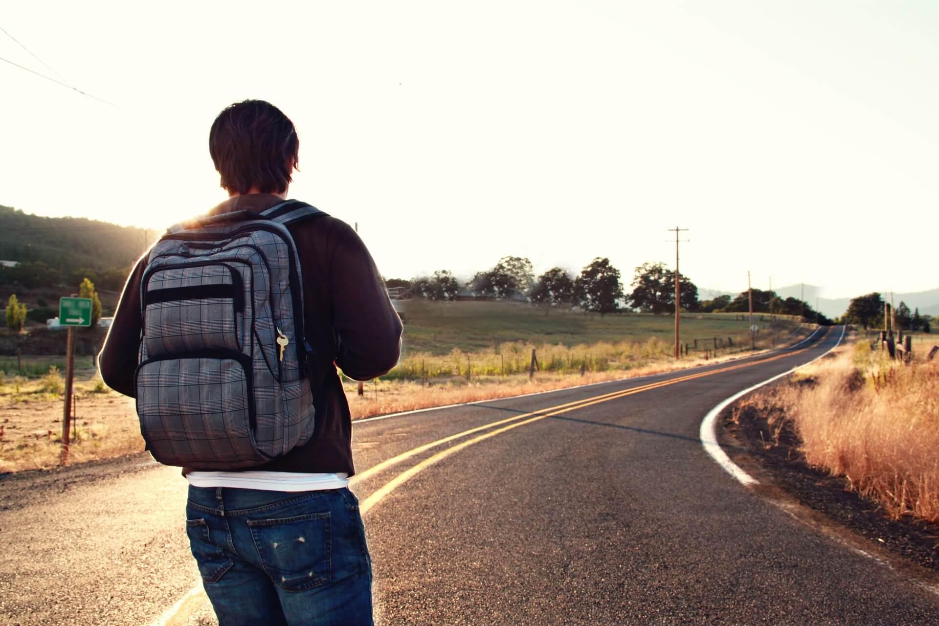 handgepäck rucksack header