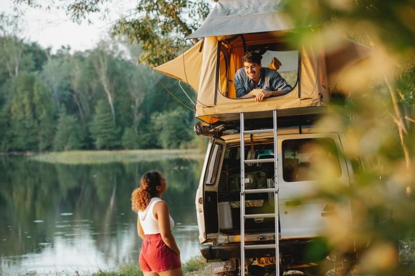 camping stellplatz
