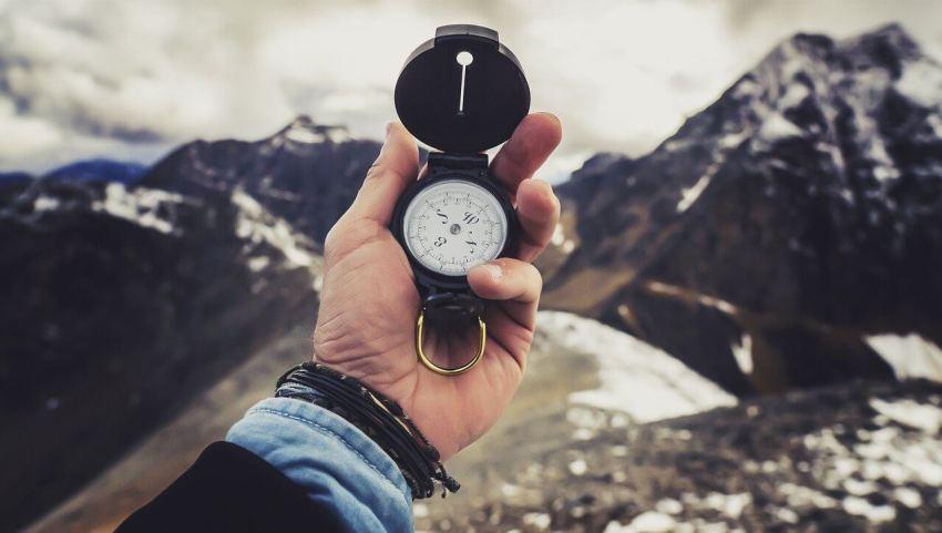 kompass survival kit