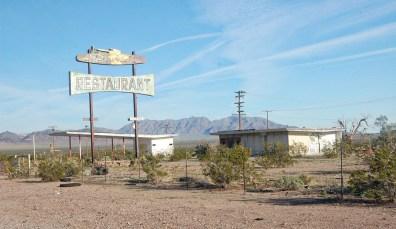 Déclin de la Route 66