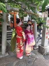 visiter kyoto en vélo
