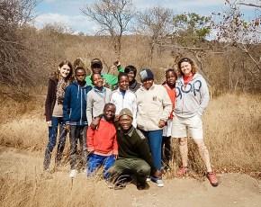 Voyage en afrique du sud 01