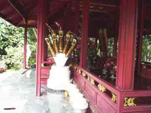 visiter bangkok