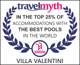 hotels with the best swimming pools in Pian di Sco