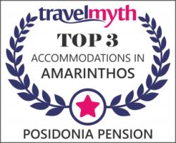 Amarinthos hotels