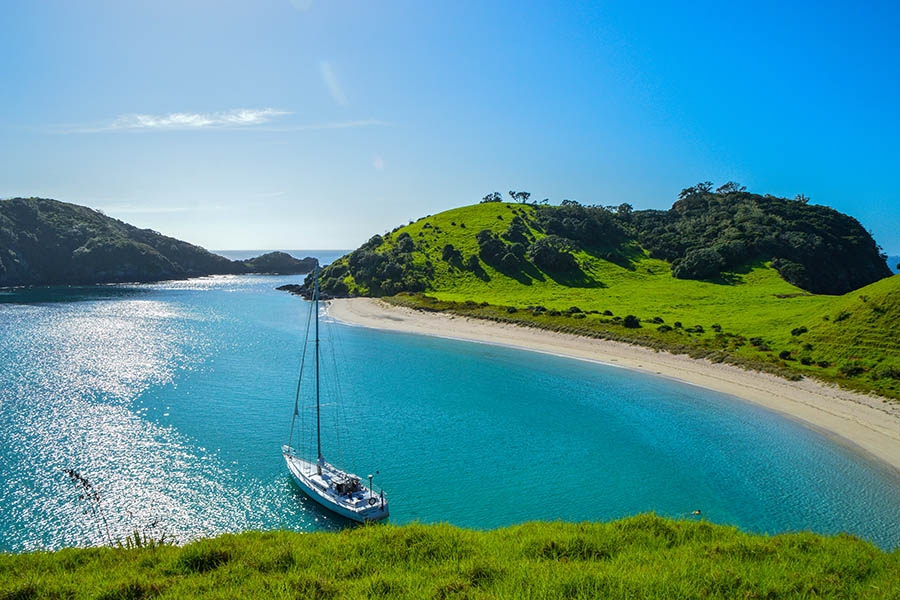 Bay Of Islands & Northland New Zealand Self-Drive | Travel ...
