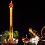 NC State Fair in Raleigh Each October
