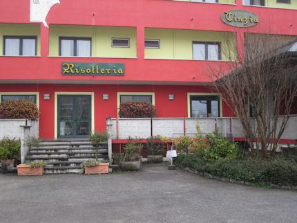 Hotel Cinza - Vercelli