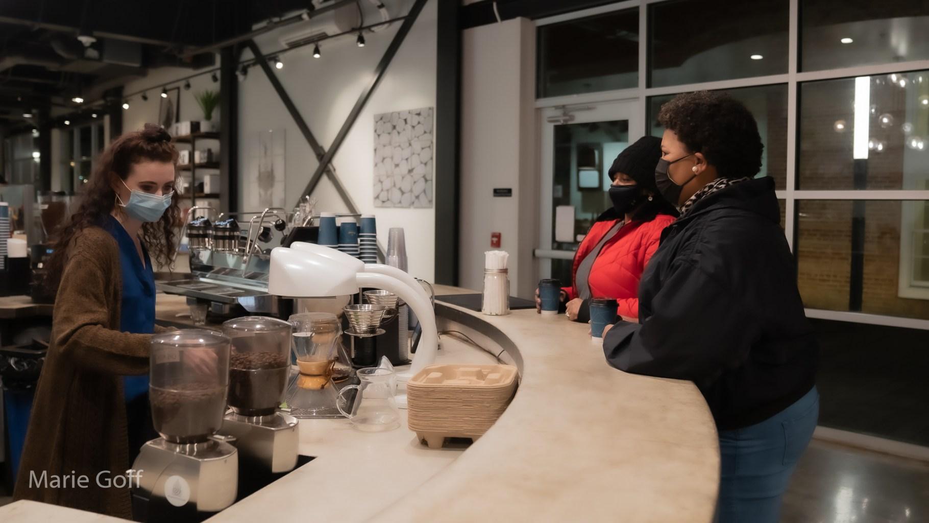 Prevail Union Craft Coffee