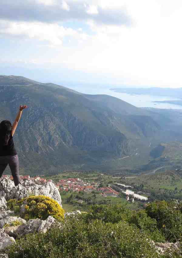 How to Prioritize More Travel In Your Life