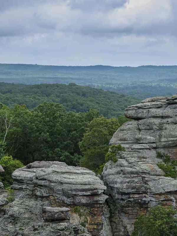Best National Parks And State Parks To Visit In Illinois