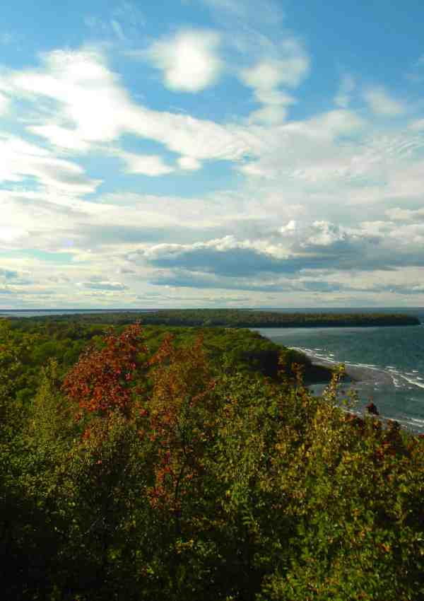 10 Fun things To Do In Door County, Wisconsin This Fall