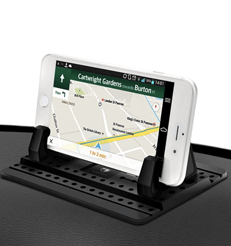Car Accessories For Your Next Trip