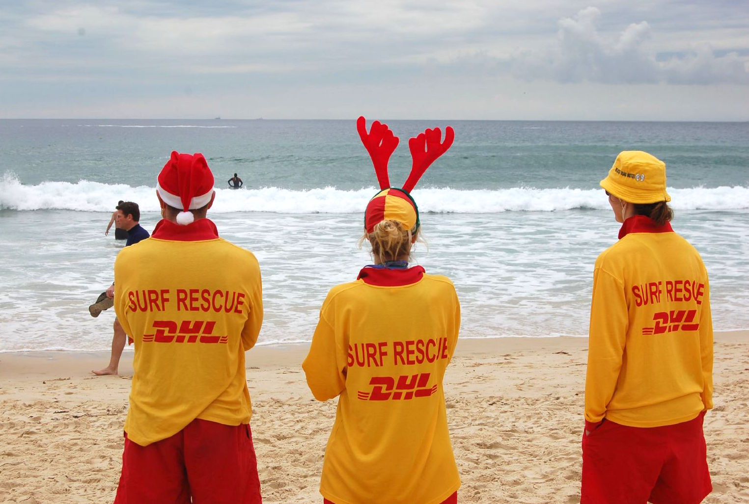 10 Facts About Christmas In Australia