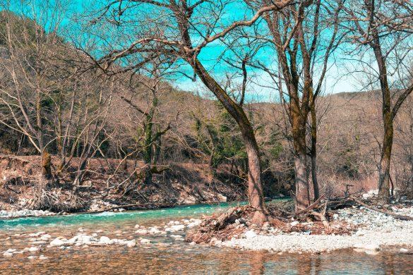 ποταμος βοϊδοματης