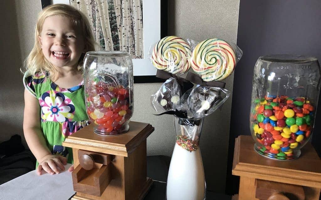 Baby-friendly luxury hotels - Four Seasons Denver