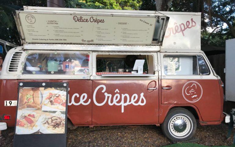 Food trucks Haleiwa