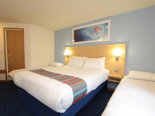 Hotels in nottingham