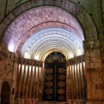 Cuenca Church Door Ecuador