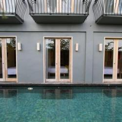 Pool access suite canggu