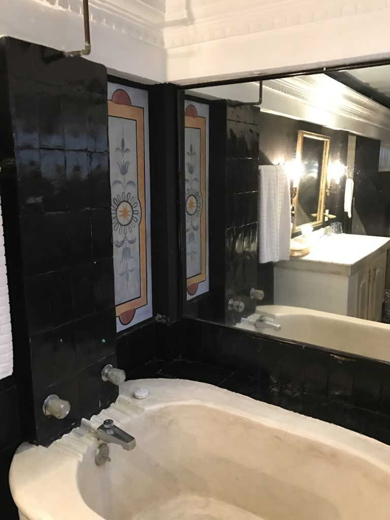 Cortez Suite bathroom rivera