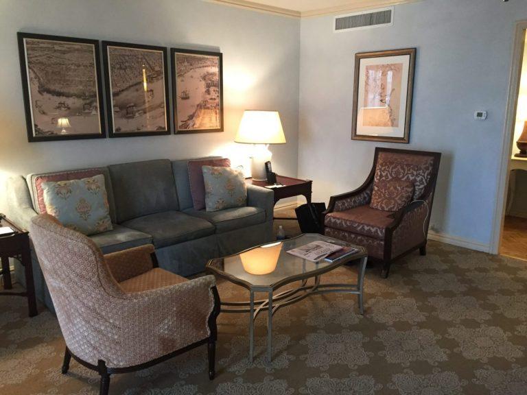 Premium Suite Romantic Hotel New Orleans