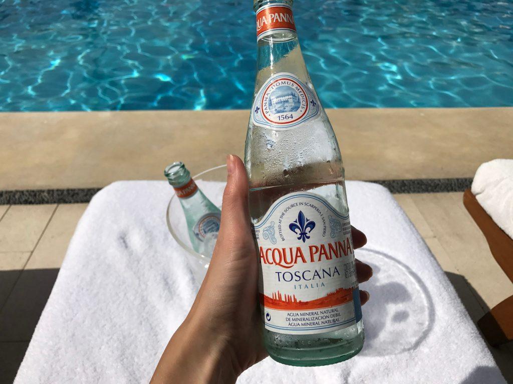 Acqua Panna Toscana Water