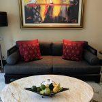Sitting Area Celebrity Suite Trans