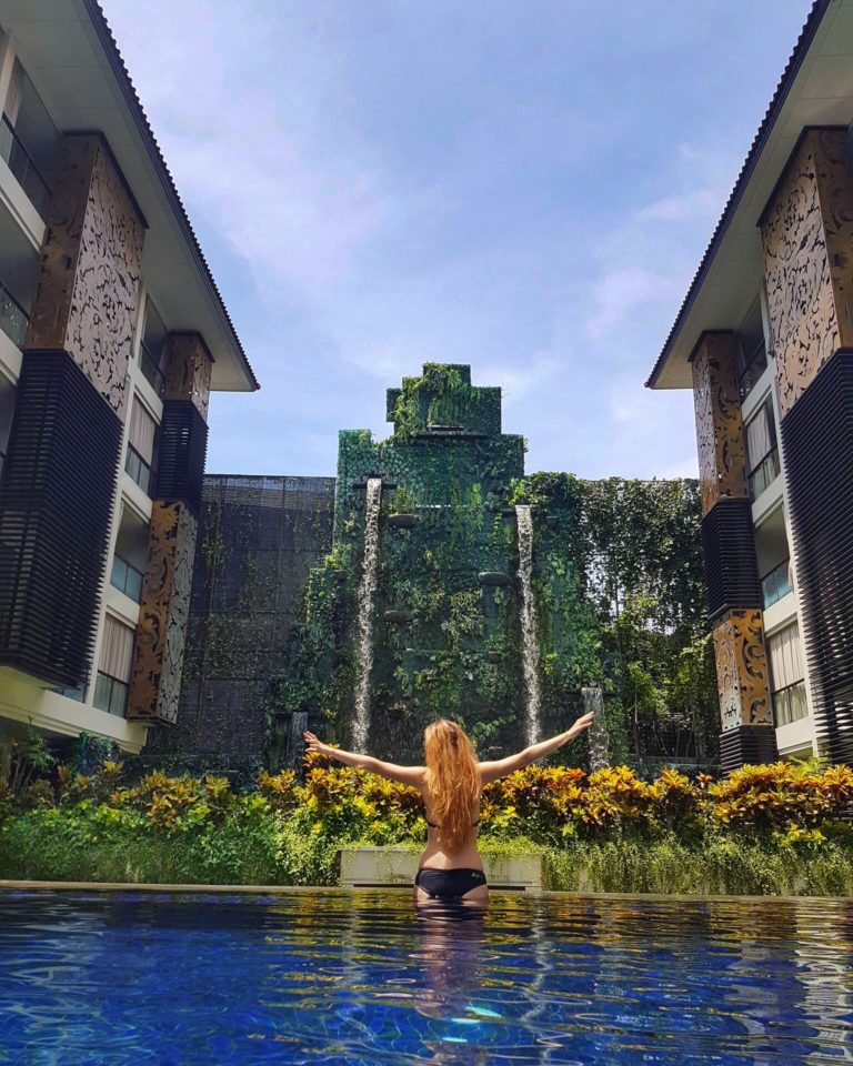 The Trans Resort Bali 5 Star Luxury For Less Travel Off Path