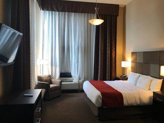 Luxury Suite Kelowna – A Surprisingly Wonderful Hotel