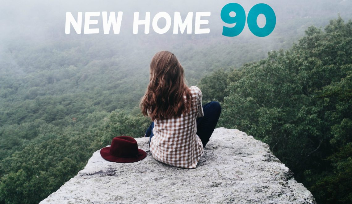 The Start of the 'New Home 90' Movement