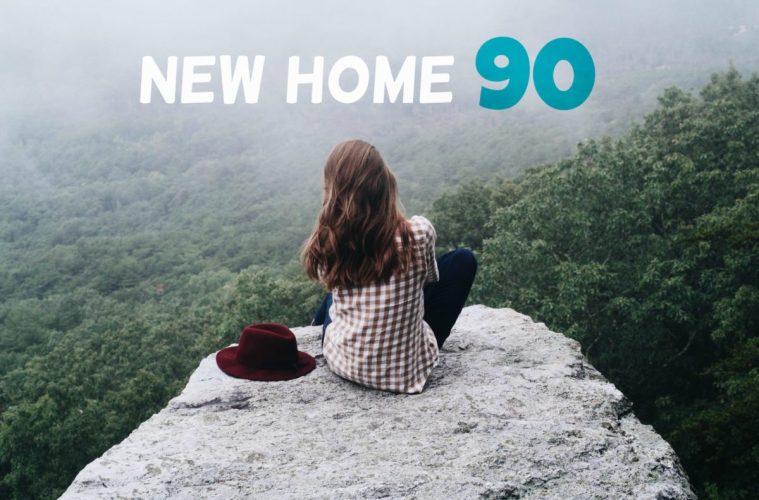 New Home 90 Movement Trevor and Kashlee