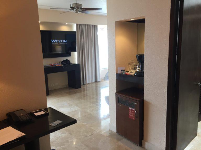 Junior Suite Puerto Vallarta Westin