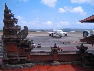 Bali airport taxi