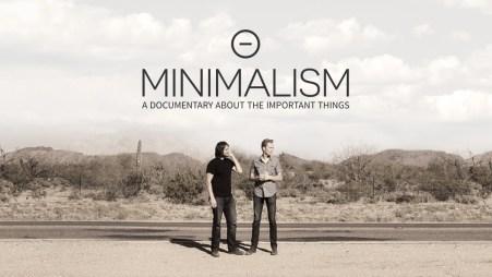 Minimalism Movie Trevor Kashlee