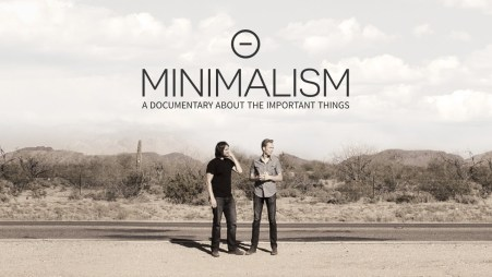 Minimalism Movie Trevor Kashlee