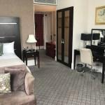 King Suite Grosvenor Hotel London
