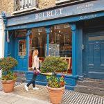 Connaught Village London Travel Guide Kashlee Kucheran