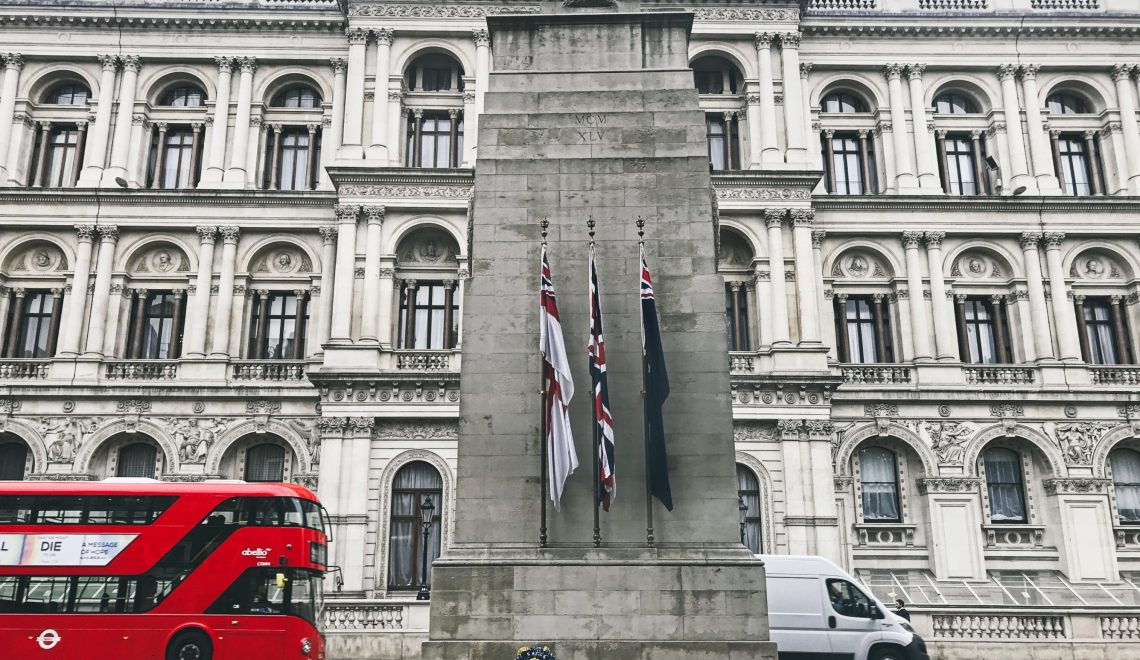 London Travel Guide - Top 12 Ways To See London Like Never Before