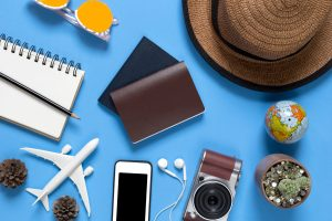 Tips for your next trip