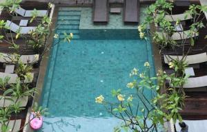 bali travel tips- hotel terrace kuta