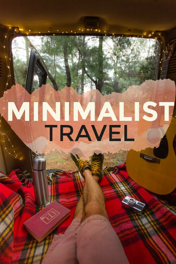 Guide to Minimalist Travel